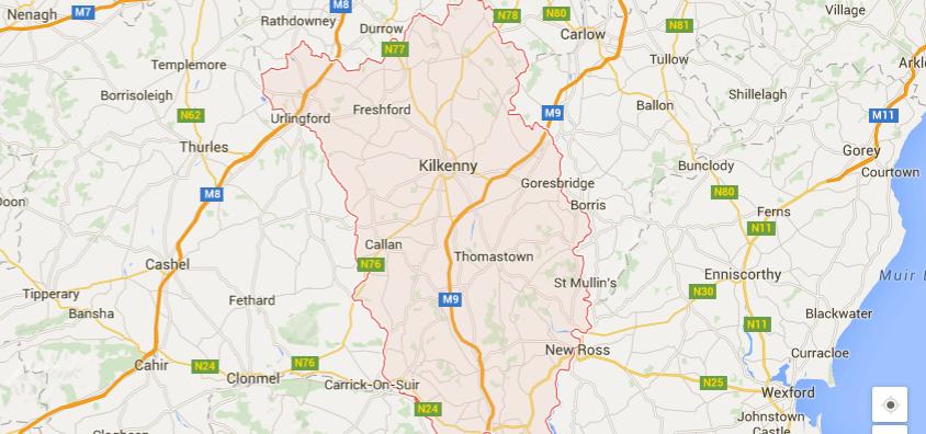 Pest control Kilkenny