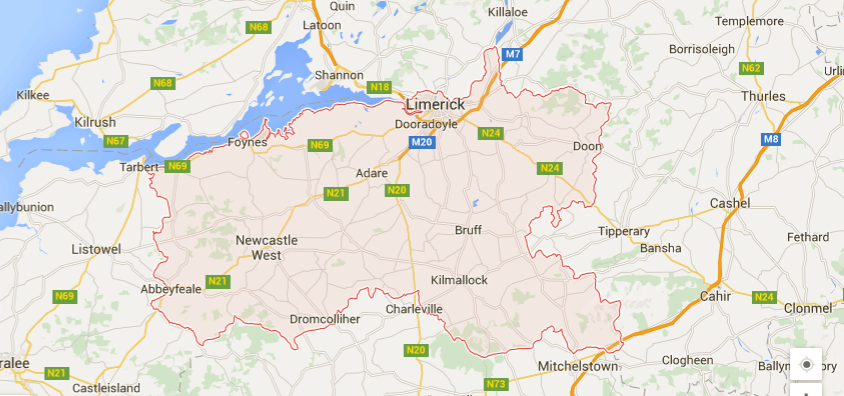 Pest Control Limerick